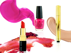 Secret Sales Make-Up Must-Haves