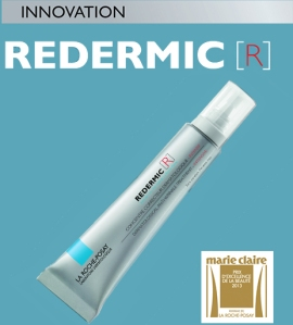 The La Roche-Posay Redermic R on WIMH
