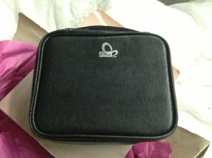 Travel Makeup Bag 1
