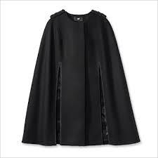 bad cape