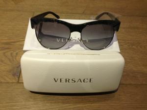 Versace Men's Sunglasses