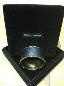 Dolce Gabbana Bracelet