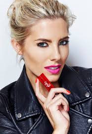 Mollie King Maybelline