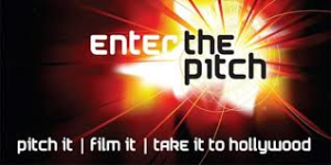 Enter the Pitch