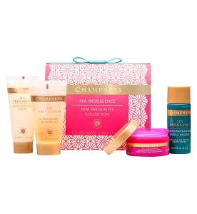 Champneys Mini Favourites Collection
