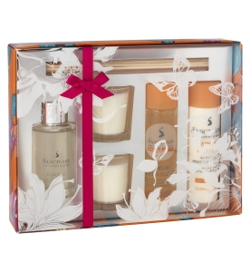 Sanctuary Spa Bathtime bliss gift