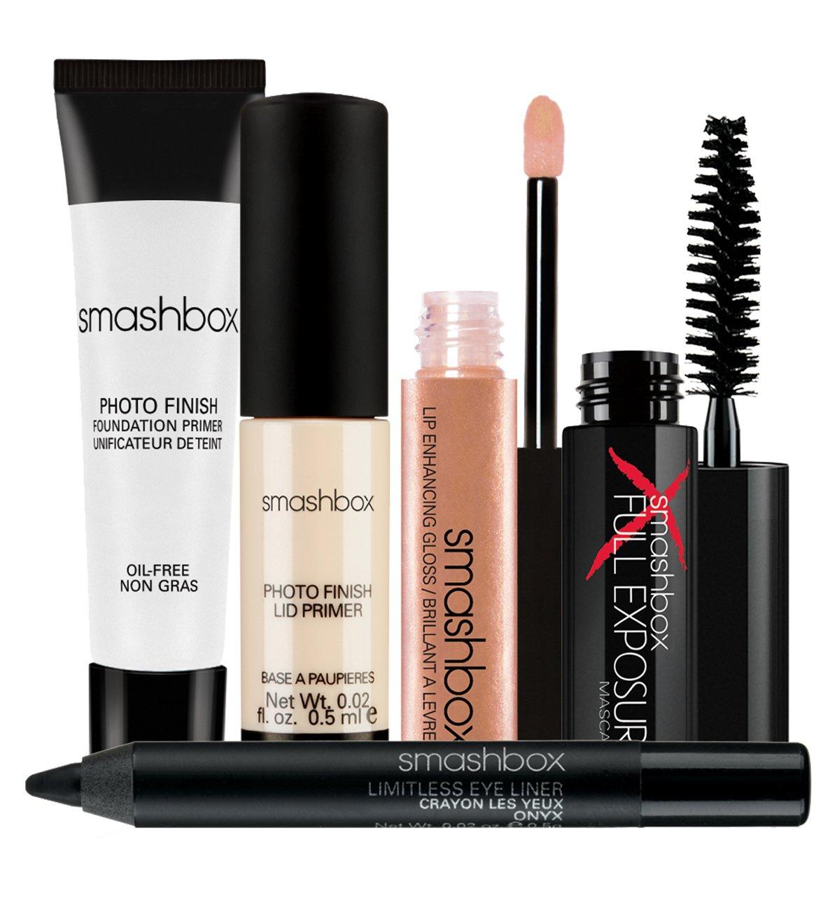Открытие профессиональной марки smashbox в рив гош на цветном! новинки производителей косметики, новости для профессионального в.