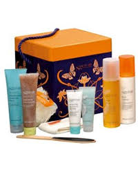 Sanctuary Pamper Tin Boots Star Gift 2013