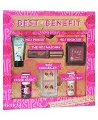 Best of Benefit Kit