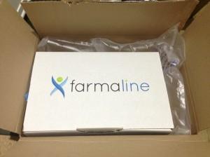 Farmaline Box