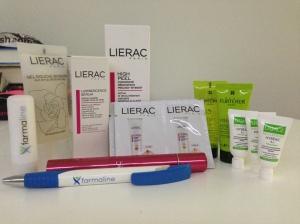 Farmaline Beauty Products