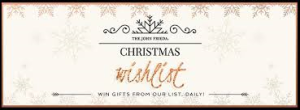 Christmas Wishlist John Frieda