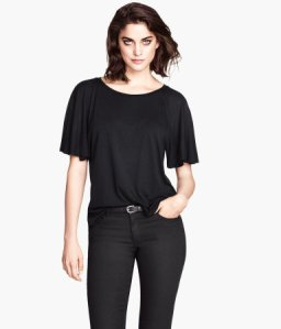 hmprod black basics top