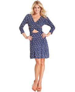 Marilyn Monroe Midnight Combo Dress