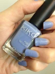 Kiko Cornflower Blue