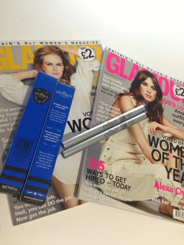 Eyeko Liner Glamour Mag